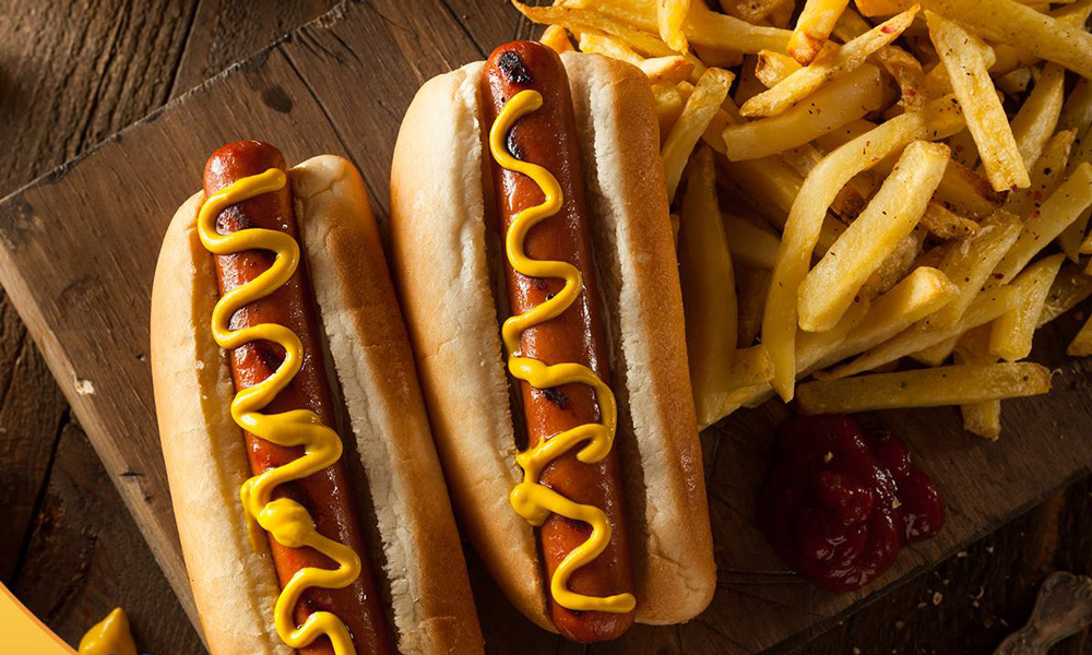 What Are In Kosher Hot Dogs