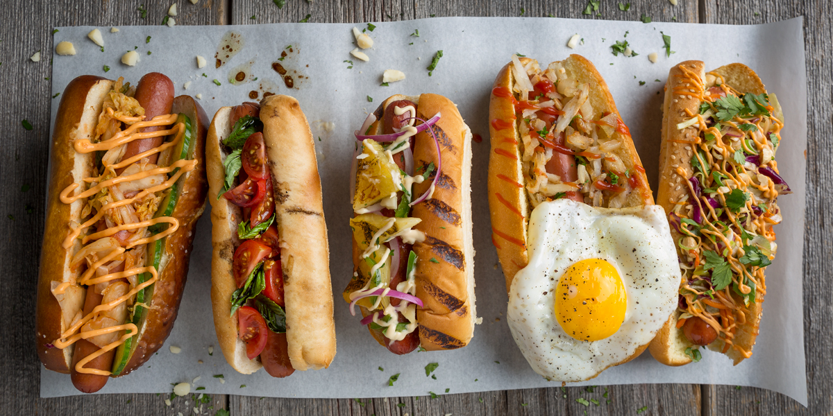 This Summer S Best Hot Dog Toppings