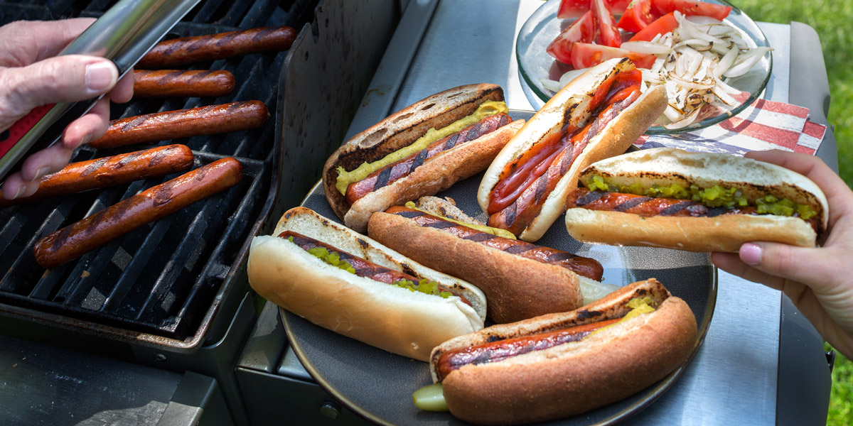 The best family cookout ideas | Hebrew National