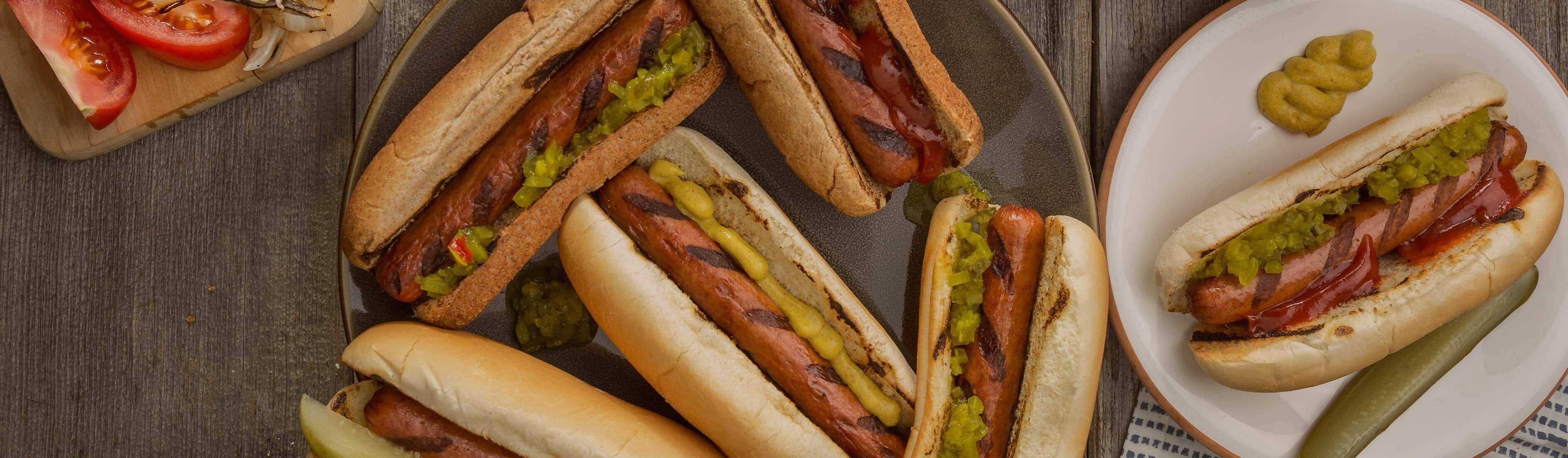 How To Season Hot Dogs On The Grill