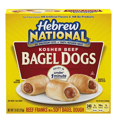National Hebrew Hot Dog Customer Service