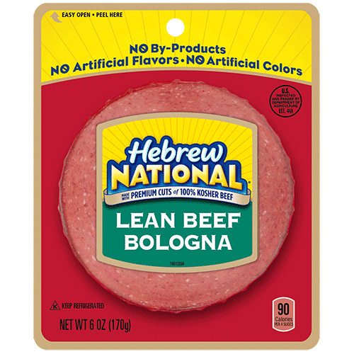 Hebrew National Fat Free Hot Dogs Calories